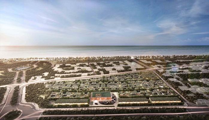 Đầu tư biệt thự biển Phú Quốc