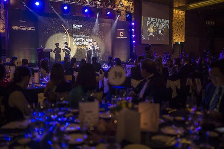 Giải thưởng PropertyGuru Vietnam Property Awards