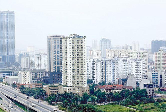 Nhà cao tầng – thủ phạm của nhiều hệ lụy phát triển đô thị?