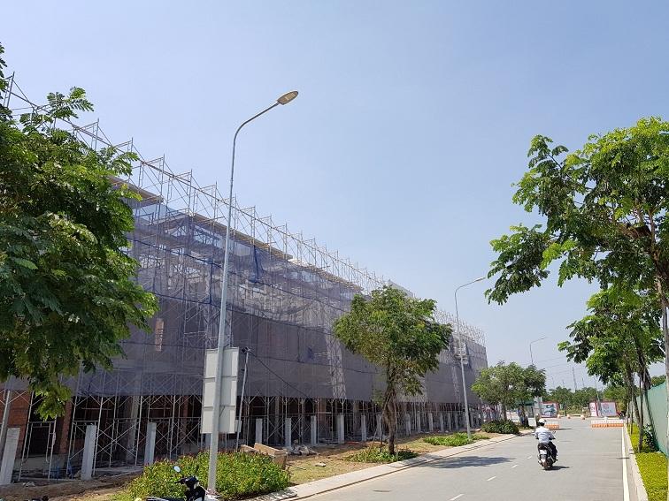 dự án BĐS quận 9