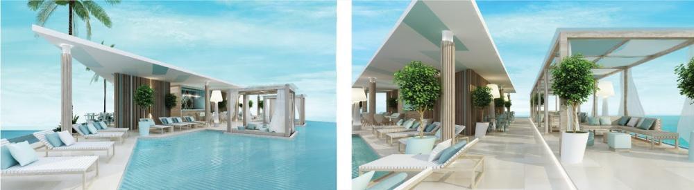 khách sạn Fusion Suites Vũng Tàu
