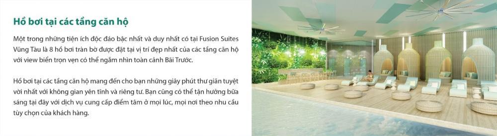 Fusion Suites Vũng Tàu 1
