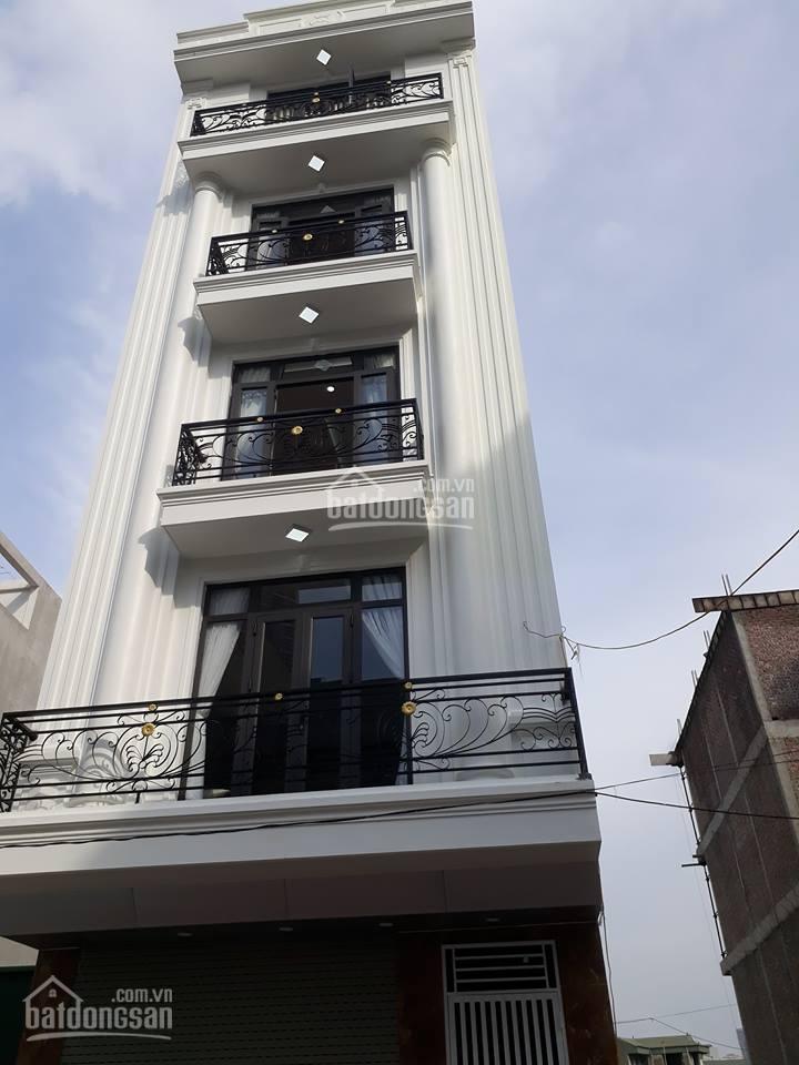 Chính chủ bán nhà 5 tầng kđt văn khê full nội thất – thiết kế hiện đại