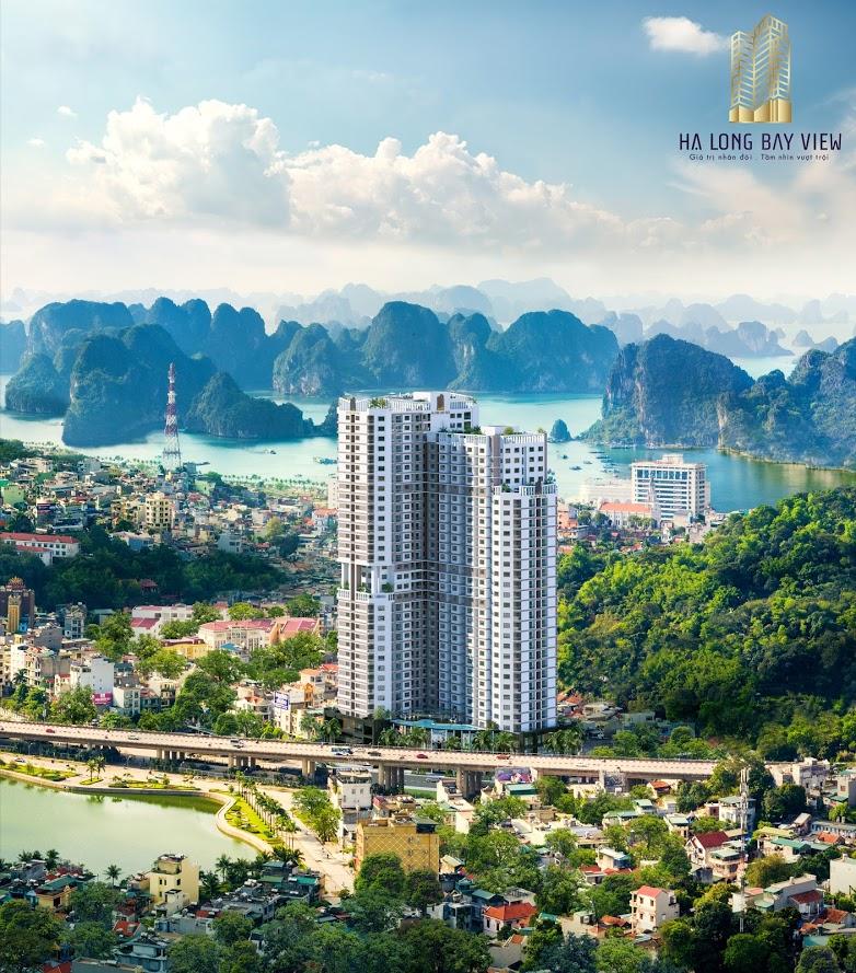 Ha Long Bay View