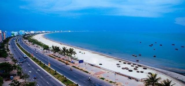lấn vịnh Đà Nẵng