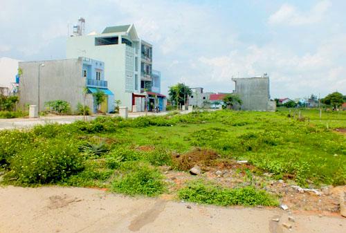 Nhà nước có cho cá nhân thuê đất để xây nhà cho thuê không?