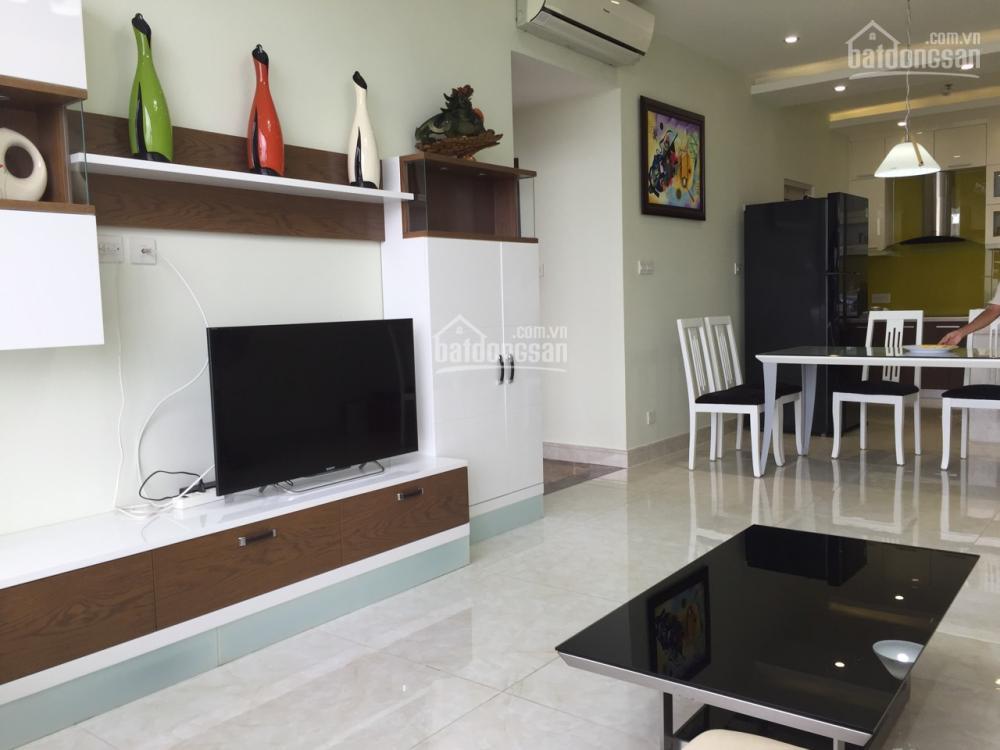 Cho thuê căn hộ cao cấp – tầng cao – full nội thất – lasaca, quận 7