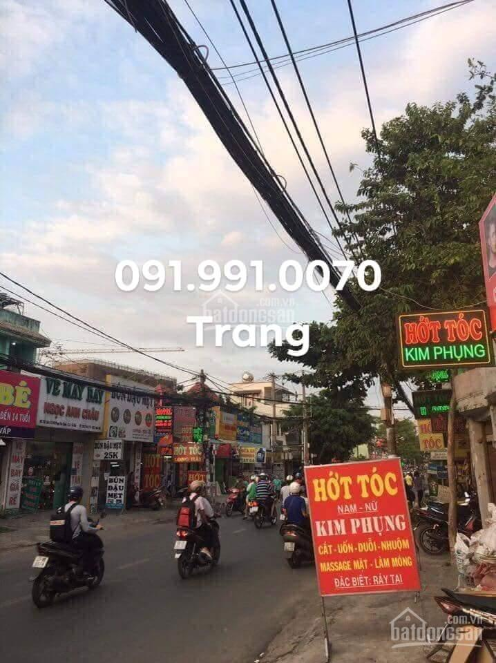 Mặt tiền cần bán gấp phạm văn chiêu phường 9 gò vấp dt: 4×26 nhà cấp 4 đang cho thuê giá bán 9ty900