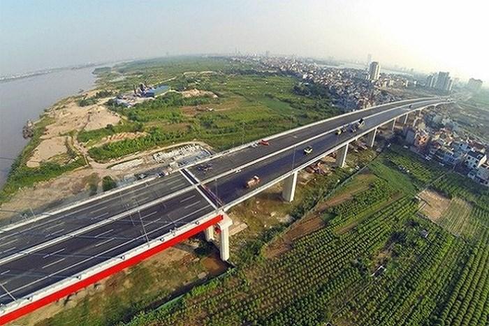 dự án BĐS tại Hà Nội