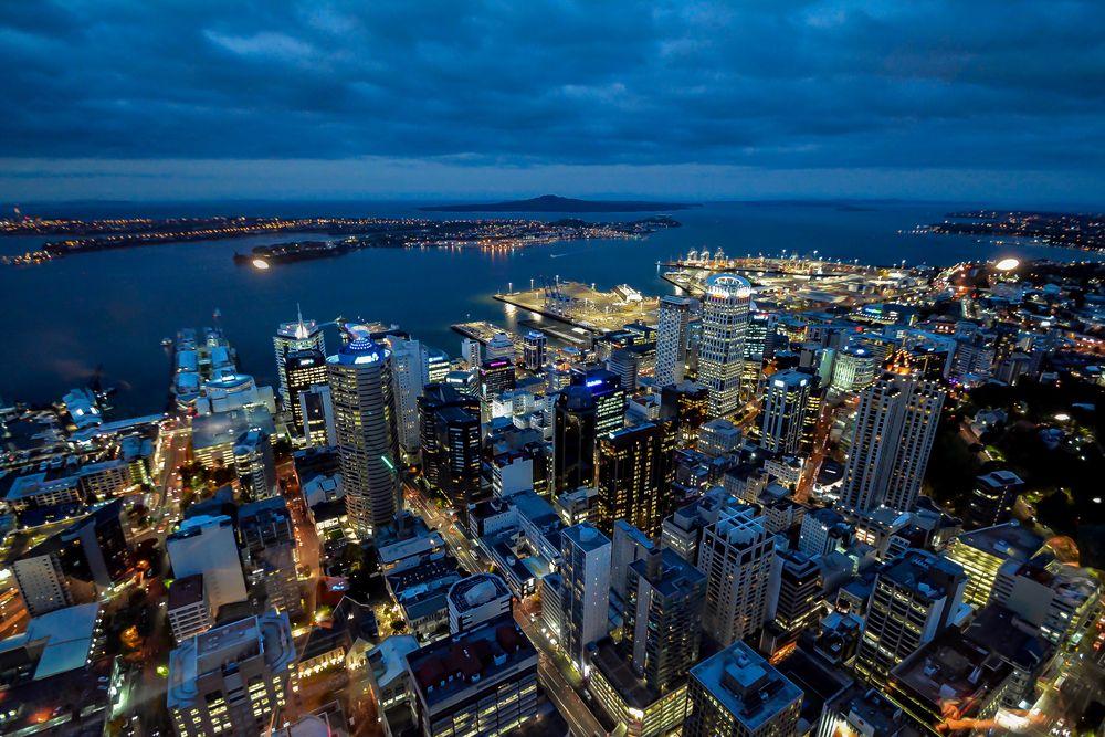Công dân Singapore không bị cấm mua nhà ở New Zealand