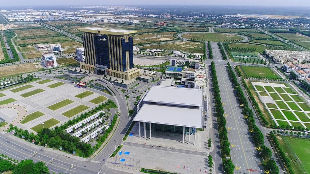 Bất động sản công nghiệp Việt Nam sẽ tăng trưởng mạnh cả về chất và lượng