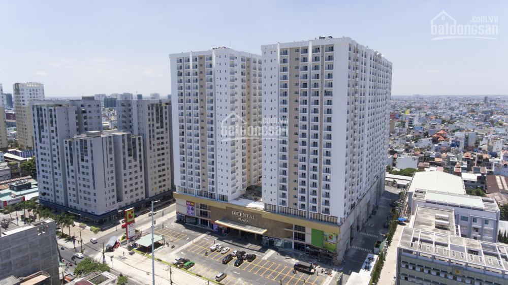Ch ở liền oriental plaza, âu cơ - giá 2.2 tỷ - thanh toán 50% nhận nhà-tặng ngay 70tr.