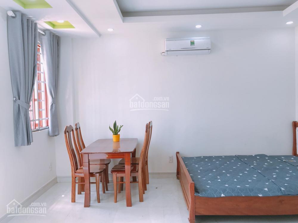 Căn hộ 2pn 55m2, 9.5tr/th full nội thất, full tiện nghi ngay xô viết nghệ tĩnh, cầu thị nghè
