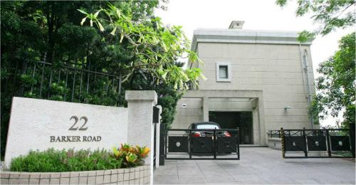 bất động sản Hong Kong