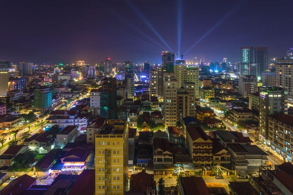 """Giới đầu tư Hồng Kông """"săn"""" nhà đất tại Campuchia, Hàn Quốc"""
