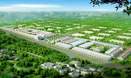 dự án Western City