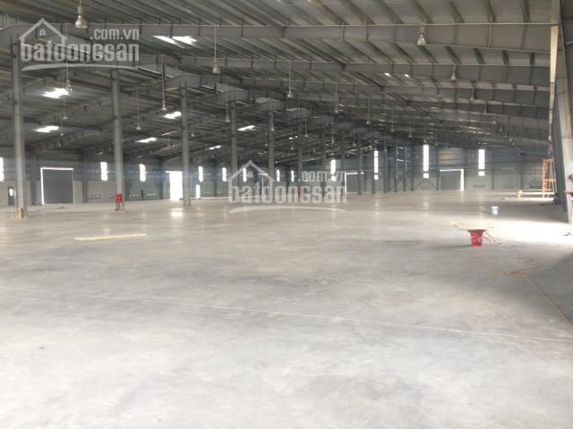 Cho thuê kho xưởng: 2000m2, 3000m2, 4000m2, 6000m2 tại kcn tiên sơn, bắc ninh