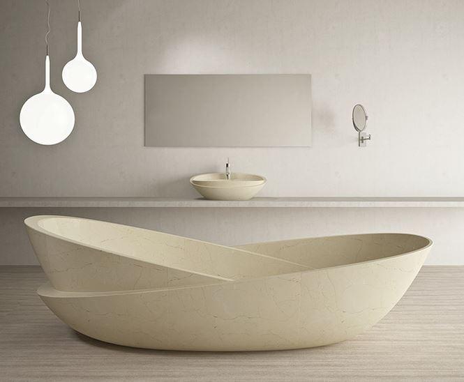 bồn tắm đẹp