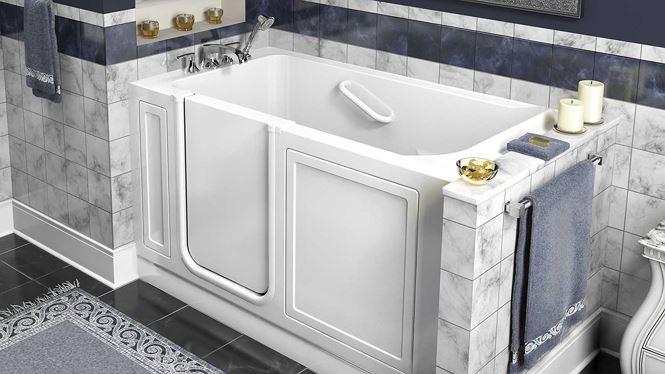 phòng tắm ấn tượng