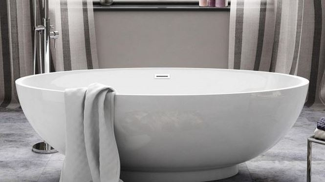 thiết kế bồn tắm đẹp