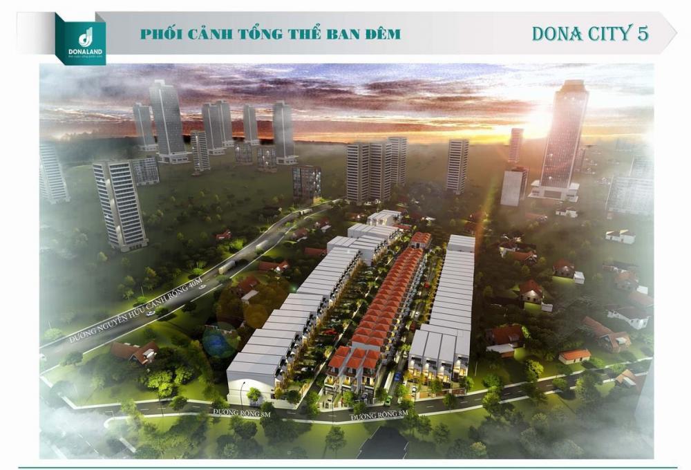 Dona City 5
