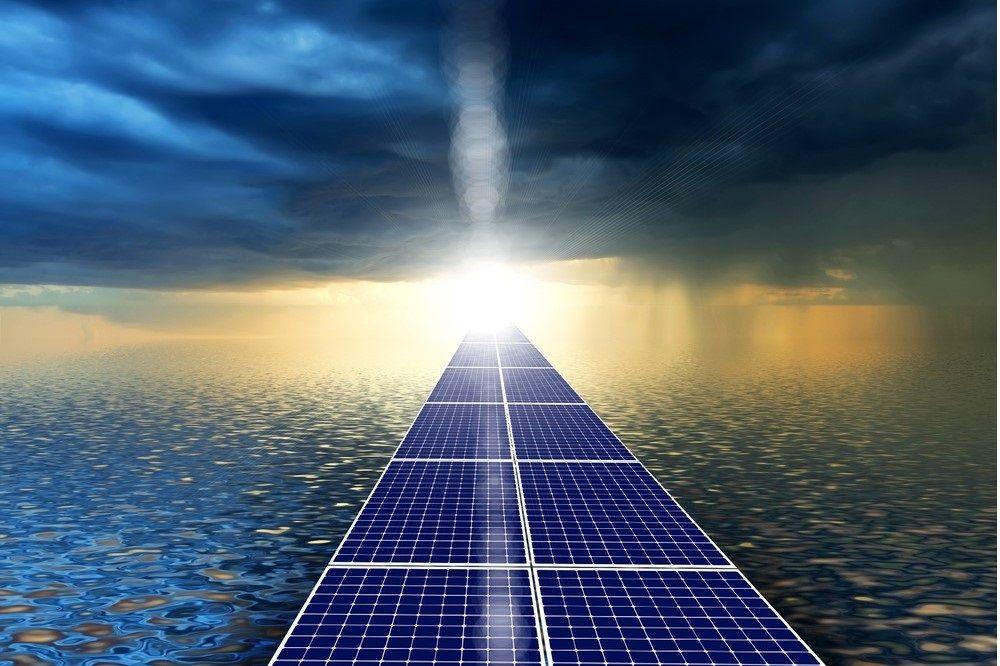 Chính quyền Tokyo đang lên kế hoạch lắp đặt các tấm quang điện bên dưới những con đường trong thành phố để thu năng lượng mặt trời, sử dụng cho Thế vận hội Olympics 2020.