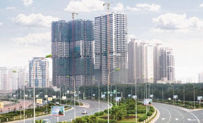 Giá bán căn hộ tại Tp.HCM