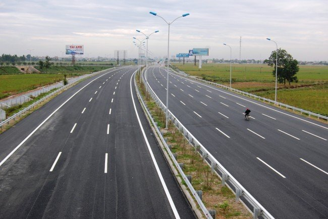 cao tốc Hà Nội - Viêng Chăn