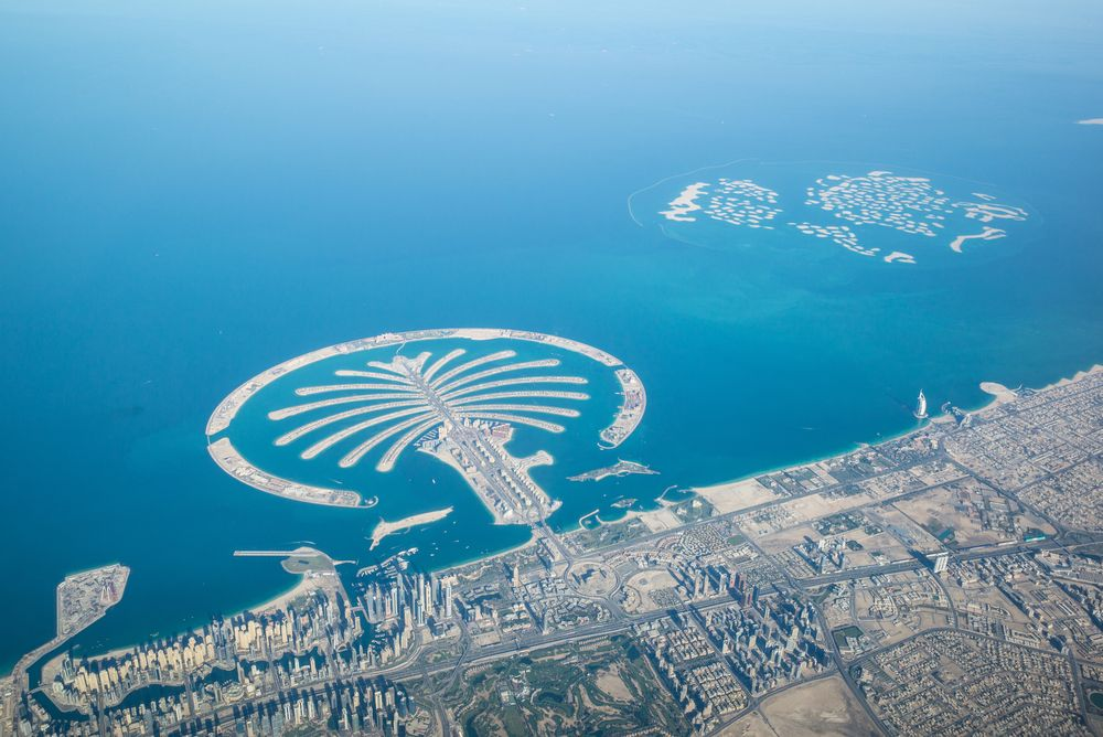 Giao dịch BĐS Dubai giảm trong nửa đầu năm 2018