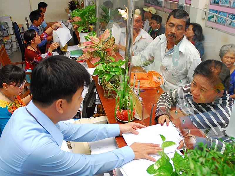 đăng ký chuyển mục đích sử dụng đất