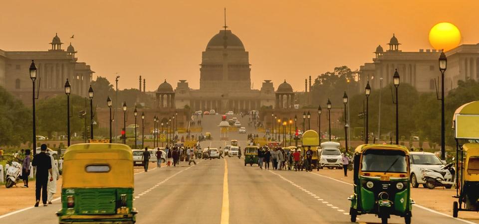 Ấn Độ xây 10 triệu nhà thông minh giá rẻ