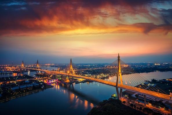 Bất động sản Thái Lan