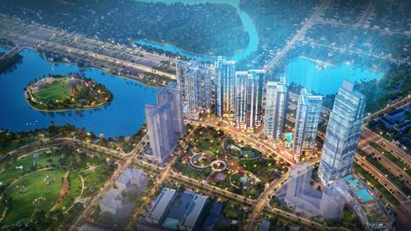 Dự án Eco-Green Saigon