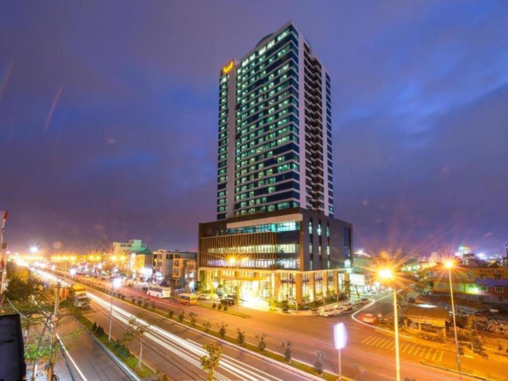 Khách sạn 3-5 sao tại Đà Nẵng
