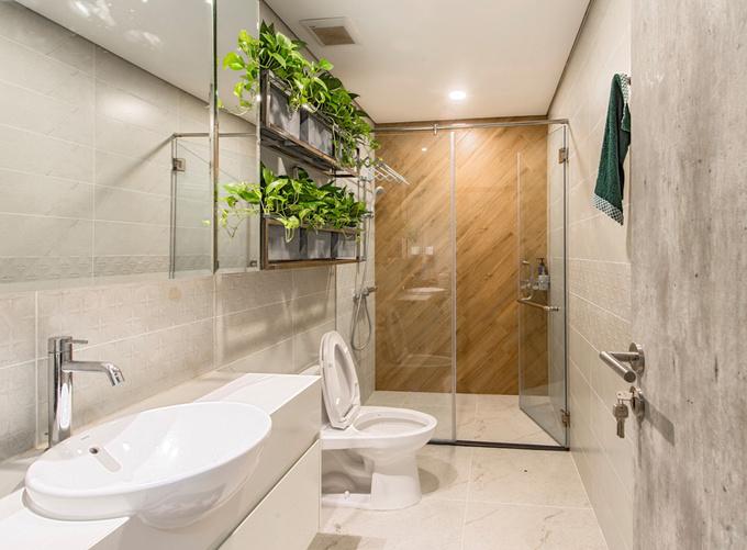 cải tạo căn hộ chung cư
