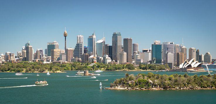 Cơn sốt bất động sản Australia sắp đến hồi kết?