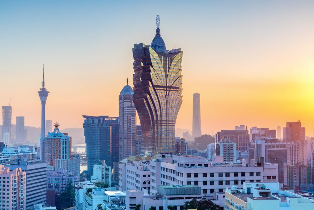 Thị trường Macau hấp dẫn người mua nhà lần đầu tiên