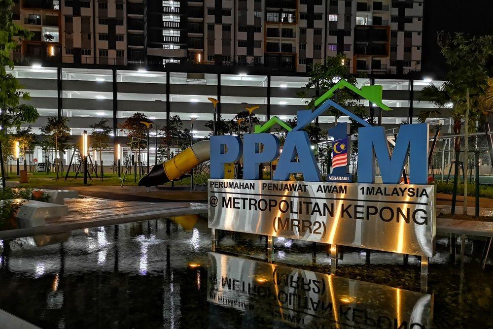 Malaysia sắp công bố chính sách khuyến khích phát triển nhà giá rẻ