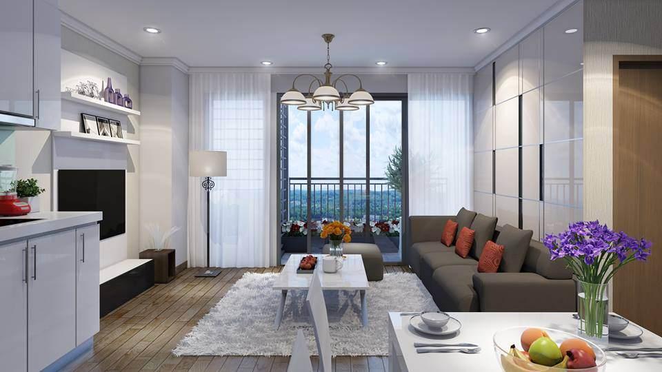 Giá thuê căn hộ cao cấp ở Bắc Ninh