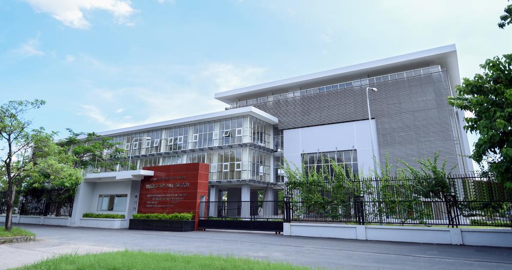 Trường Nam Sài Gòn