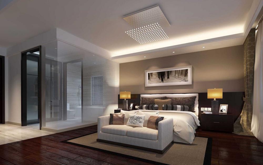 Mandala Luxury Apartment