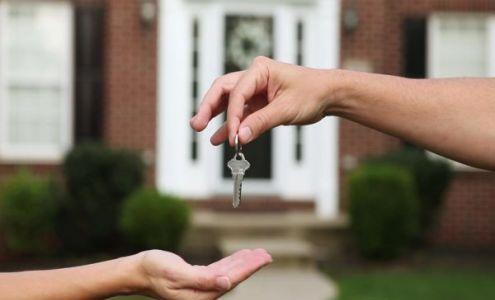 mua nhà khi ly thân