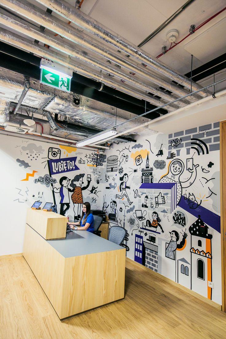 văn phòng độc đáo