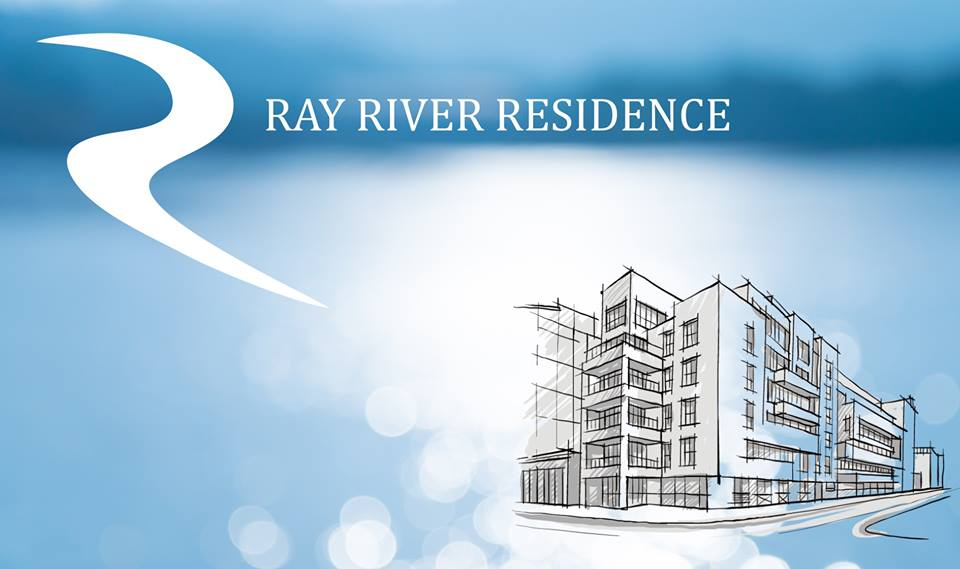 Chi tiết Ray River Residence