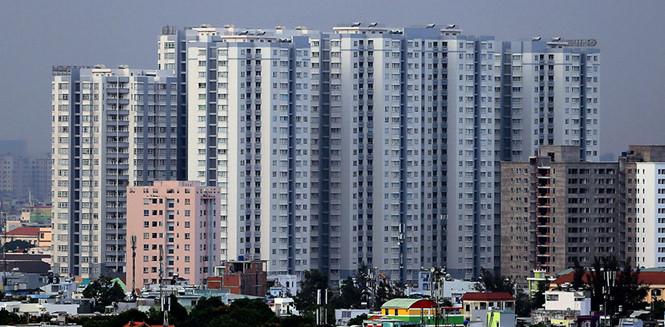 quỹ bảo trì chung cư