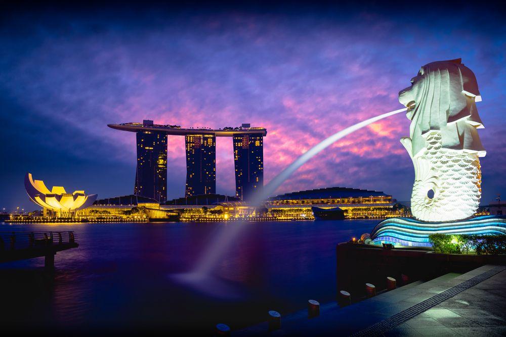BĐS cao cấp Singapore chịu ảnh hưởng bởi các biện pháp làm mát