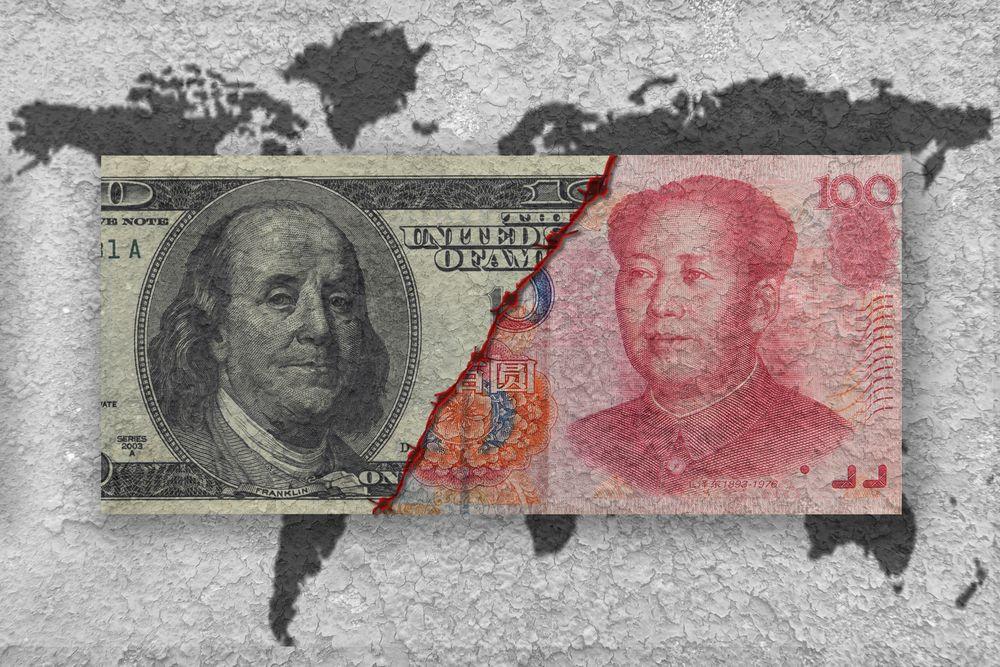 Đồng NDT suy yếu, Trung Quốc đẩy mạnh đầu tư ra nước ngoài