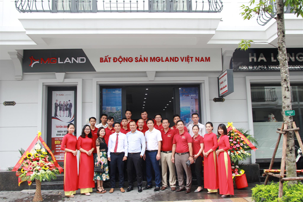 MGLand Quảng Ninh