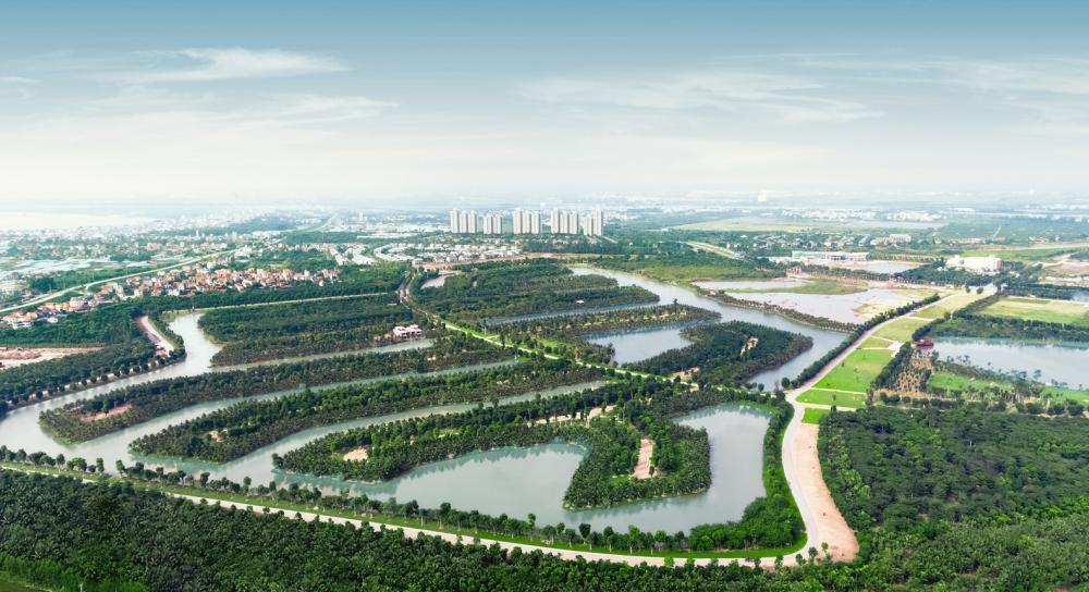 Ecopark Grand