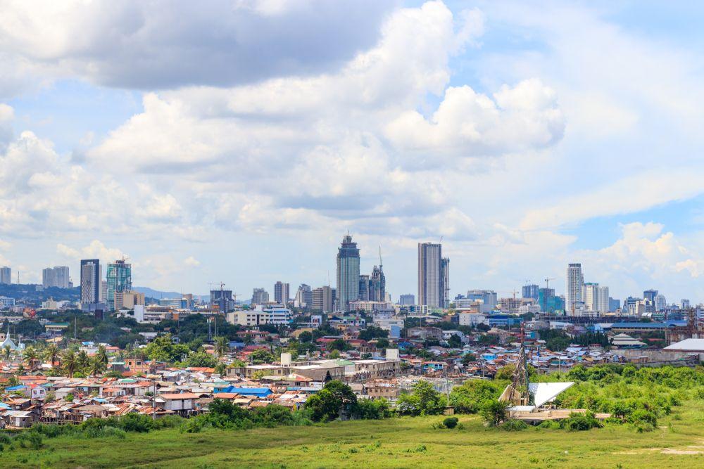 Bất động sản Cebu (Philippines) thu hút nhà đầu tư Đông Á